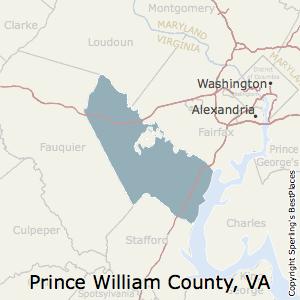 VA_Prince William county